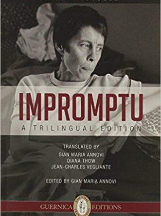 """A.Rosselli – """"Impromptu"""""""