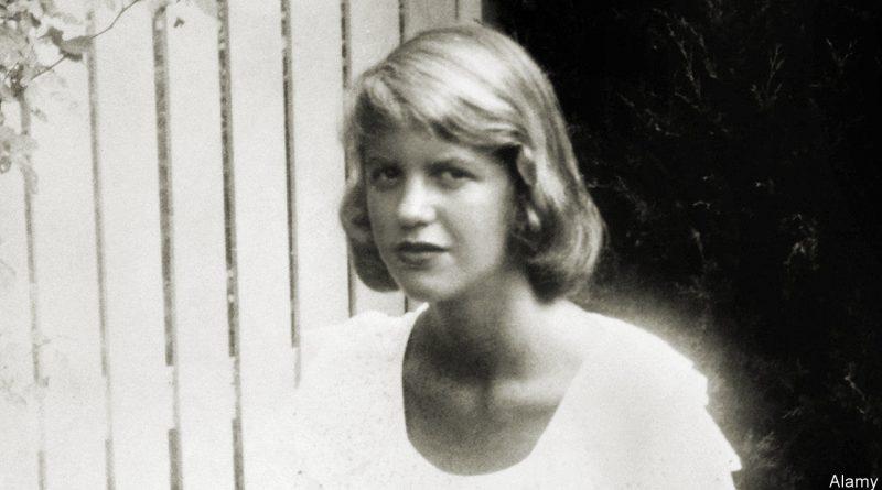 A.Rosselli ~ Instinct de mort & instinct de plaisir chez Sylvia Plath