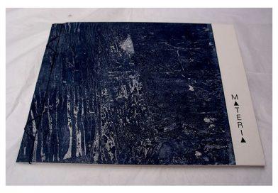 «Materia» | Yann Legrand | Rodolphe Gauthier